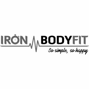 Iron BodyFit avec Kawalearn
