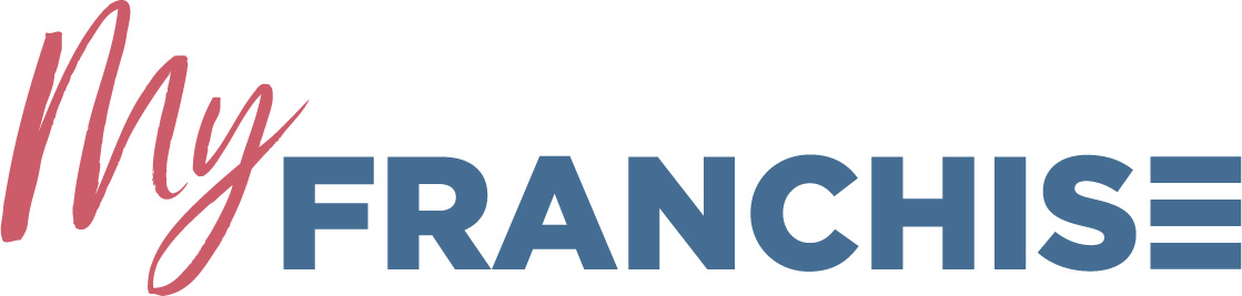 logo myfranchise