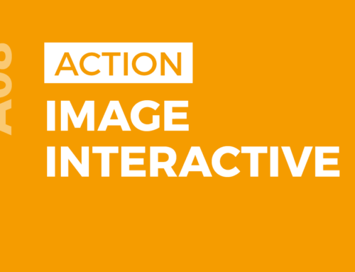 Image interactive