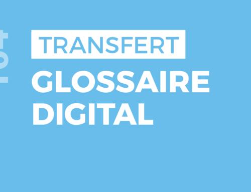 Glossaire digitale