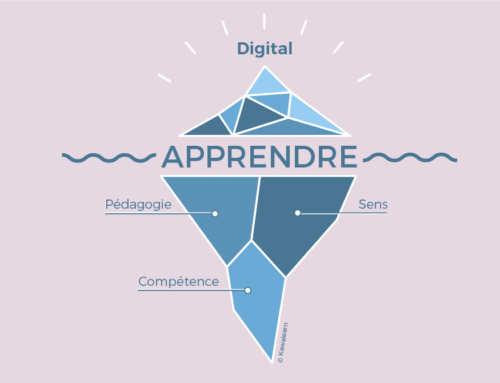 Et si le digital n'était que la partie émergée de l'iceberg ?