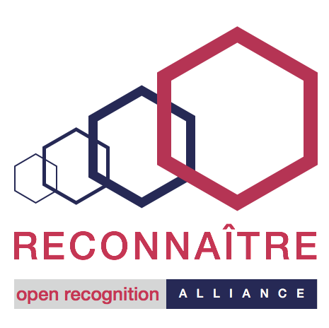 Logo Open recognition Alliance